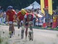Brand new video - European Footbike Championships 2011
