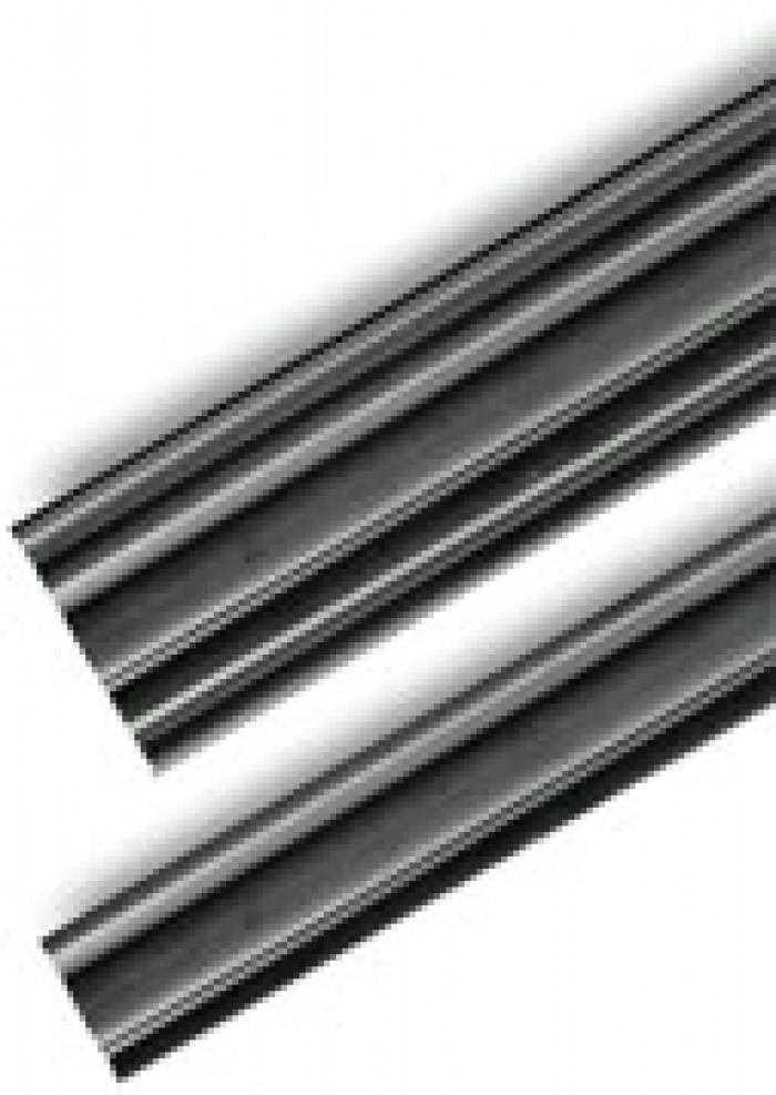 Plastové lyžičky 3,5cm a 5,5cm šířky