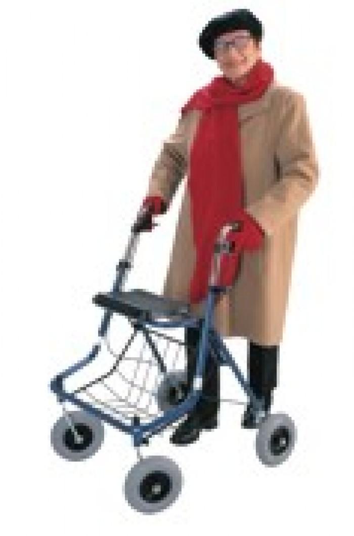 Koloběžky pro seniory