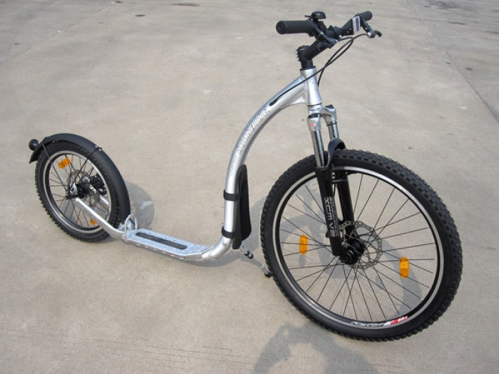Kickbike Cross Max SQ 20