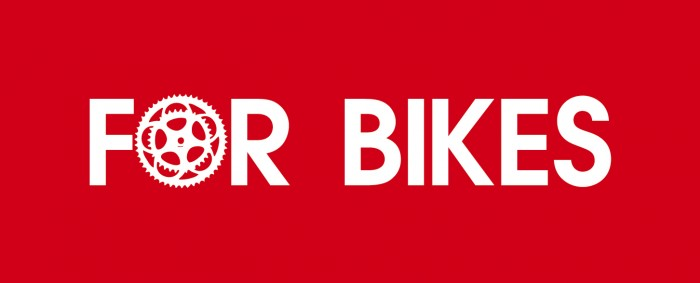 FOR BIKES 2013 - 5.-7.4. Praha - Letňany