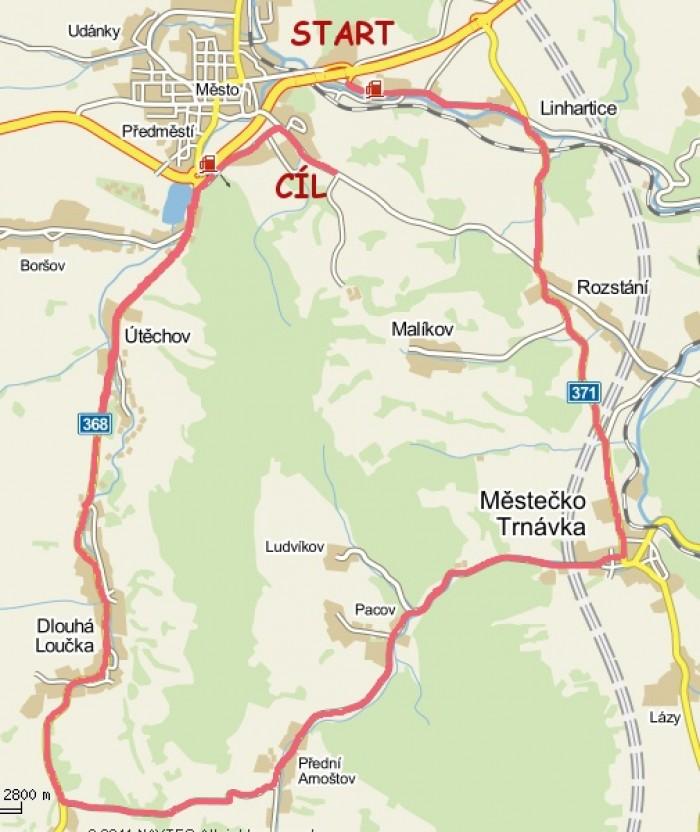 I.Díl ROLLO LIGA, Moravská Třebová, 18.-19.5.