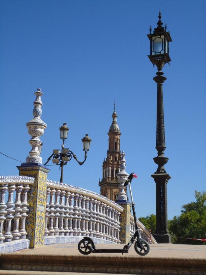 Black v Seville