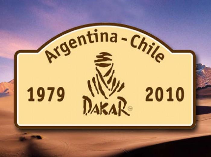 Géčtyřka míří na Dakarskou Rallye