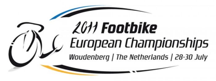 Mistrovství Evropy v koloběhu 2011