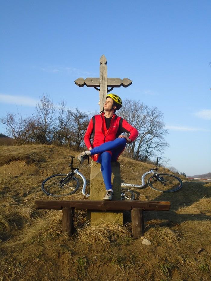 ...pan Jan se kochá českou zemí ...