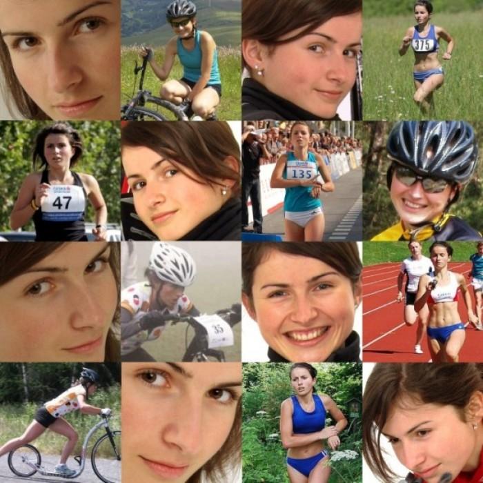 The 5F Mission of Katka Berouskova