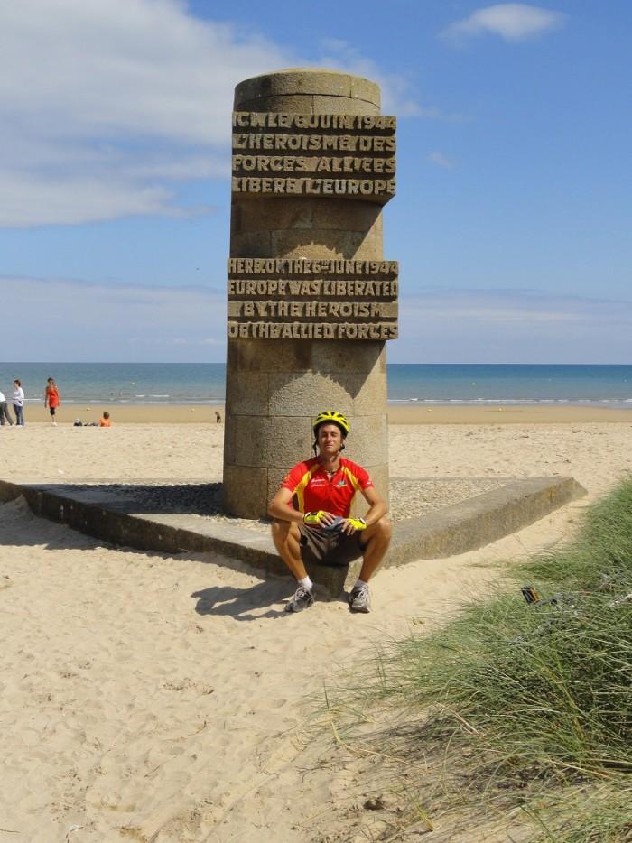 Pláž Juno