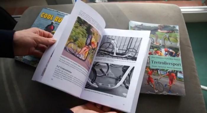 První kniha o koloběhu je na světě