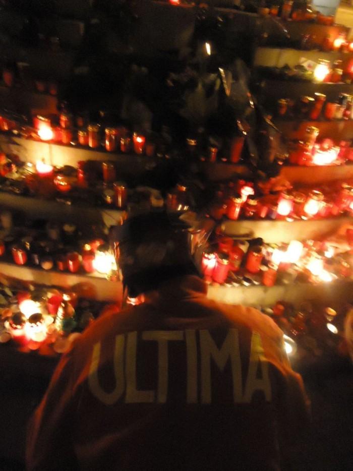 Rozloučení se sezonou 2011