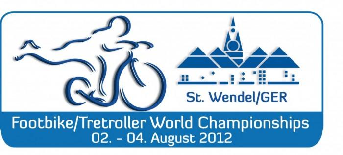 Mistrovství světa v koloběhu 2012 je nyní online