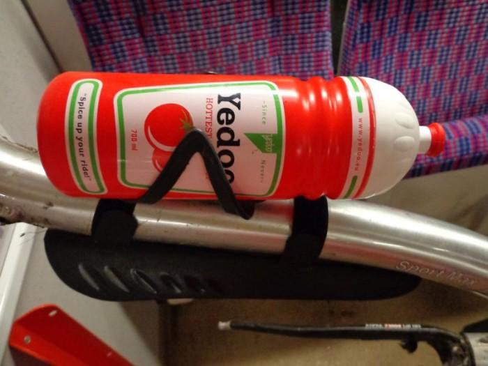 I borcům Ultimy pomáhají výrobky Yedoo!