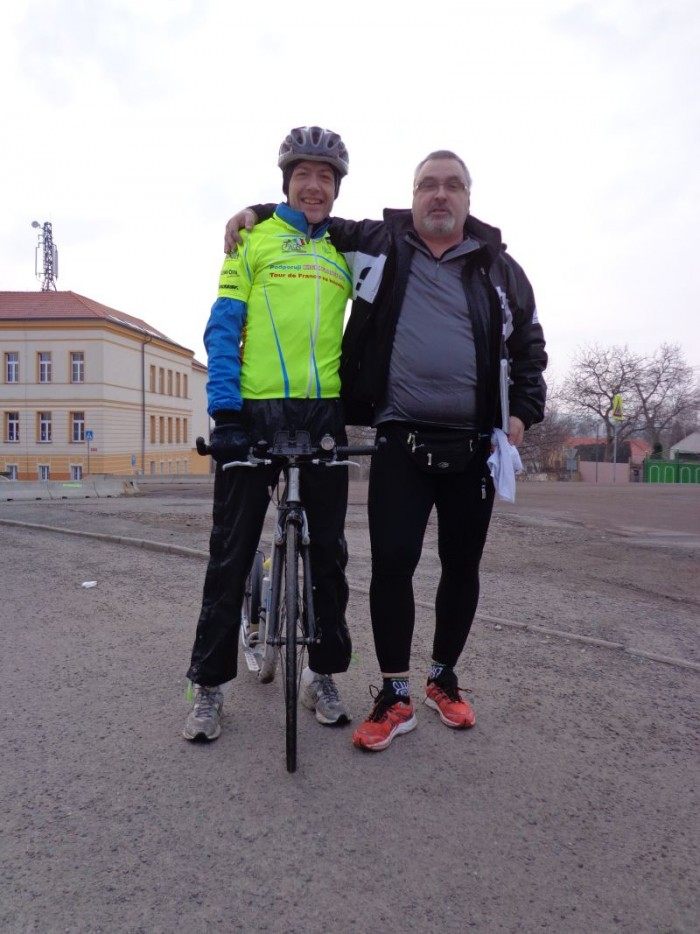Guido a Zdeněk