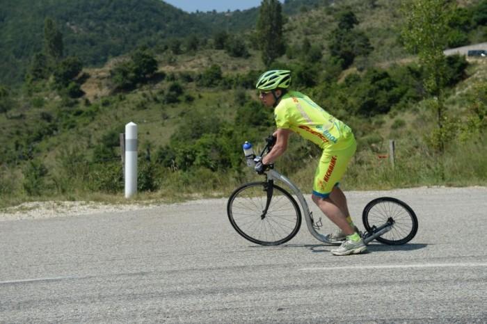 Povídání o Tour de France s Alpem