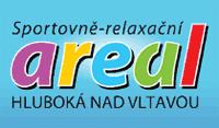 Sportovně-relaxační areál Hluboká nad Vltavou