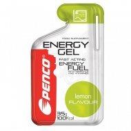 ENERGY GEL 35g - CITRON