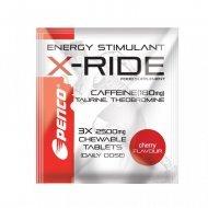 X-RIDE 3TBL