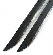 Závodní nože na ledoběžku